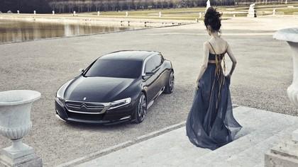 2012 Citroen Numéro 9 concept 43
