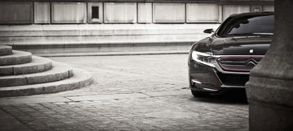 2012 Citroen Numéro 9 concept 72