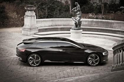 2012 Citroen Numéro 9 concept 76