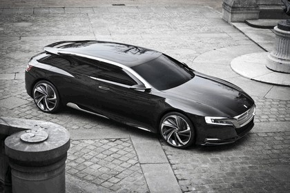 2012 Citroen Numéro 9 concept 77