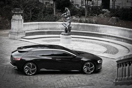 2012 Citroen Numéro 9 concept 78