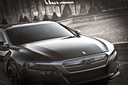 2012 Citroen Numéro 9 concept 88