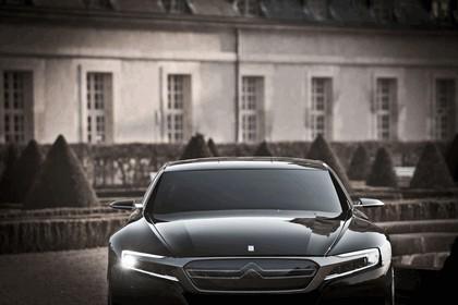 2012 Citroen Numéro 9 concept 89