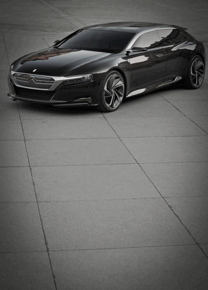 2012 Citroen Numéro 9 concept 92