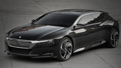 2012 Citroen Numéro 9 concept 93