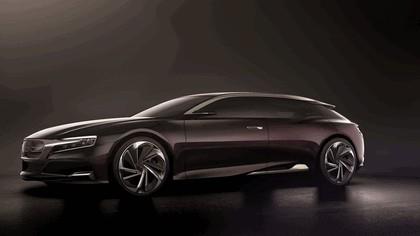 2012 Citroen Numéro 9 concept 94
