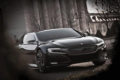 2012 Citroen Numéro 9 concept 96