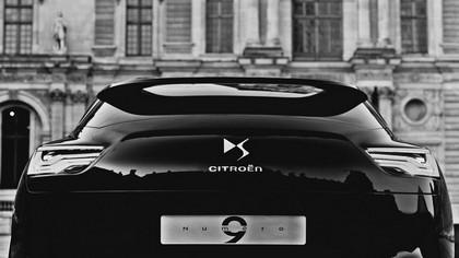 2012 Citroen Numéro 9 concept 98