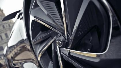 2012 Citroen Numéro 9 concept 100