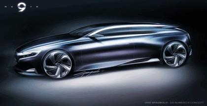 2012 Citroen Numéro 9 concept 106