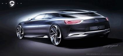 2012 Citroen Numéro 9 concept 108