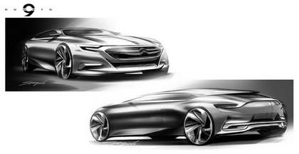 2012 Citroen Numéro 9 concept 109