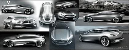 2012 Citroen Numéro 9 concept 111