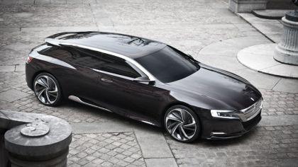 2012 Citroen Numéro 9 concept 6