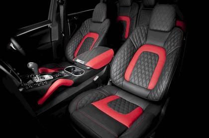 2012 Porsche Cayenne ( 958 ) Wide Track Edition by Project Kahn 5