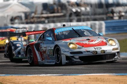 2012 Porsche 911 ( 997 ) GT3 RSR - Long Beach 4
