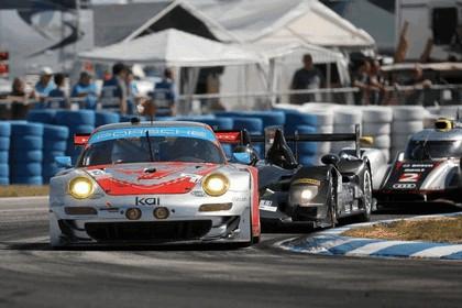 2012 Porsche 911 ( 997 ) GT3 RSR - Long Beach 5