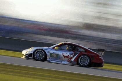 2012 Porsche 911 ( 997 ) GT3 RSR - Long Beach 6