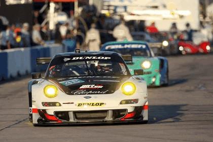 2012 Porsche 911 ( 997 ) GT3 RSR - Long Beach 7