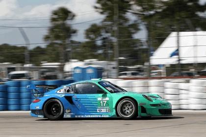 2012 Porsche 911 ( 997 ) GT3 RSR - Long Beach 10