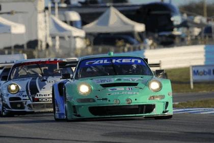 2012 Porsche 911 ( 997 ) GT3 RSR - Long Beach 11
