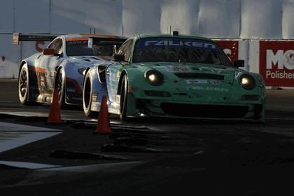 2012 Porsche 911 ( 997 ) GT3 RSR - Long Beach 12