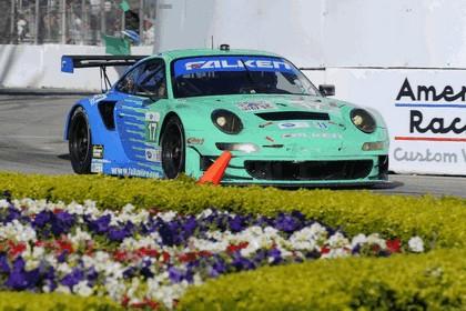 2012 Porsche 911 ( 997 ) GT3 RSR - Long Beach 13