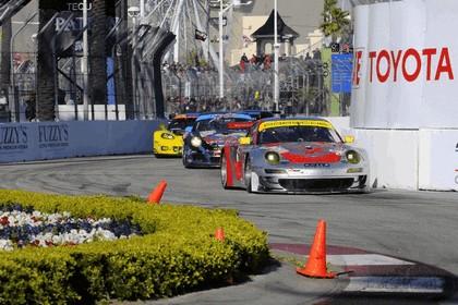 2012 Porsche 911 ( 997 ) GT3 RSR - Long Beach 16