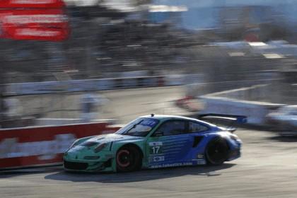 2012 Porsche 911 ( 997 ) GT3 RSR - Long Beach 19