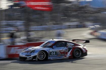 2012 Porsche 911 ( 997 ) GT3 RSR - Long Beach 20