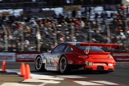 2012 Porsche 911 ( 997 ) GT3 RSR - Long Beach 22