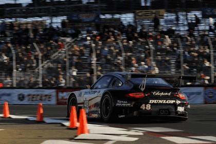 2012 Porsche 911 ( 997 ) GT3 RSR - Long Beach 24