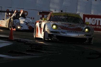 2012 Porsche 911 ( 997 ) GT3 RSR - Long Beach 25
