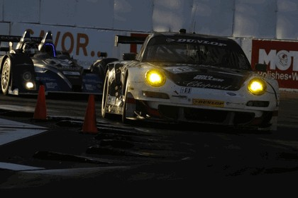 2012 Porsche 911 ( 997 ) GT3 RSR - Long Beach 26