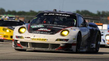 2012 Porsche 911 ( 997 ) GT3 RSR - Long Beach 3