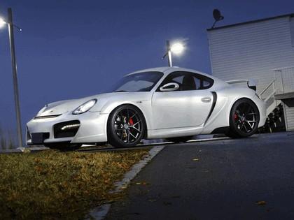 2011 Porsche Cayman Project Hermera by SR Auto 4
