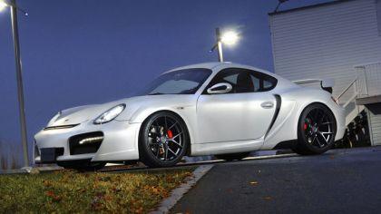 2011 Porsche Cayman Project Hermera by SR Auto 1