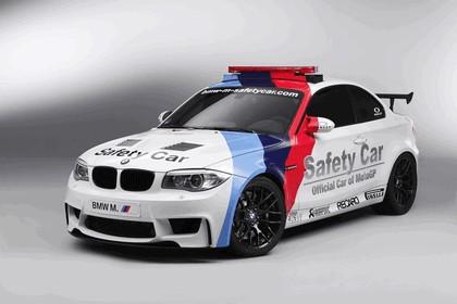 2012 BMW 1er M coupé - MotoGP safety car 1