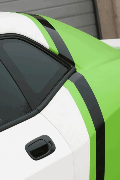 2012 Dodge Challenger SRT-8 Wrapped Challenger by CCG Automotive 7