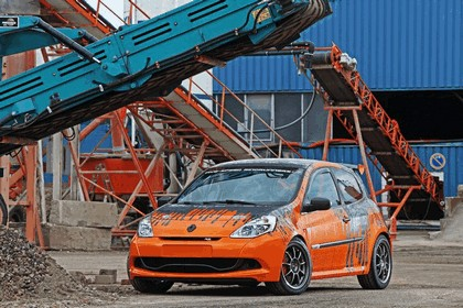 2012 Renault Clio 200 Cup by Cam Shaft 4