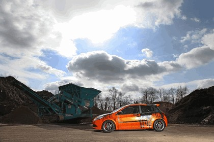 2012 Renault Clio 200 Cup by Cam Shaft 6