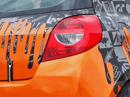2012 Renault Clio 200 Cup by Cam Shaft 15