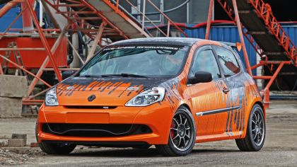 2012 Renault Clio 200 Cup by Cam Shaft 1