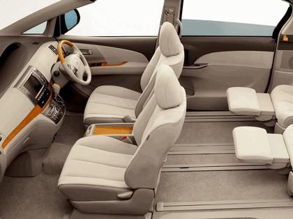 2008 Toyota Estima 4