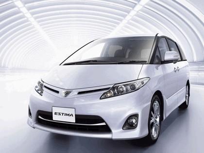 2008 Toyota Estima Aeras 3