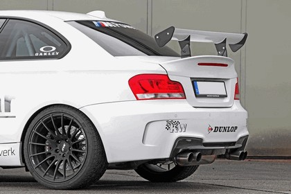 2012 BMW 1er M coupé RS by TuningWerk 11