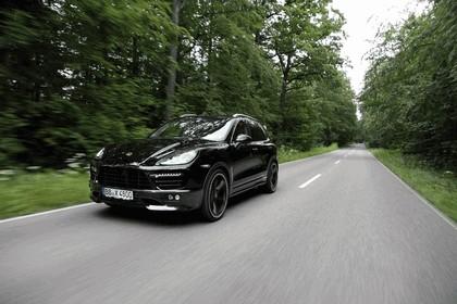2011 Porsche Cayenne ( 958 ) Aerodynamic Kit 1 by TechArt 10