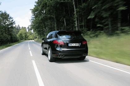 2011 Porsche Cayenne ( 958 ) Aerodynamic Kit 1 by TechArt 12