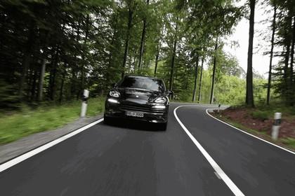 2011 Porsche Cayenne ( 958 ) Aerodynamic Kit 1 by TechArt 14
