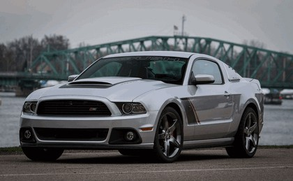 2013 Ford Mustang Stage 3 by Roush 6
